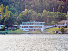 Haus am See - Wörthersee